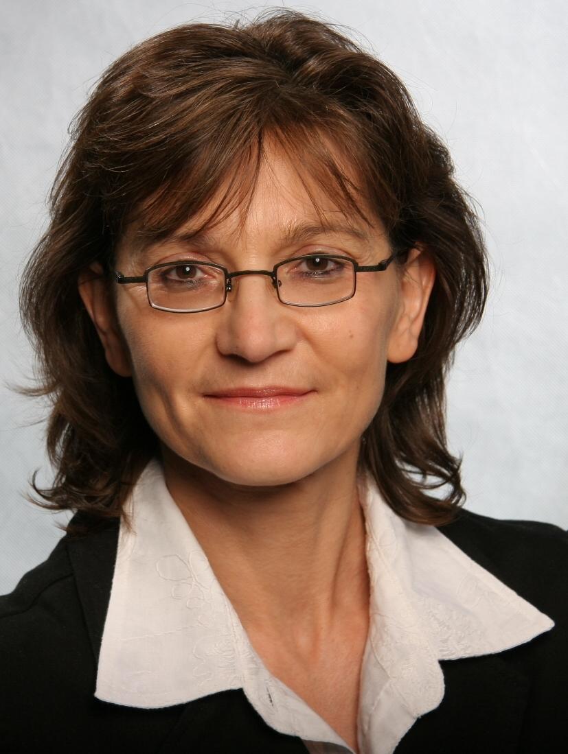 Sonja Fleischmann