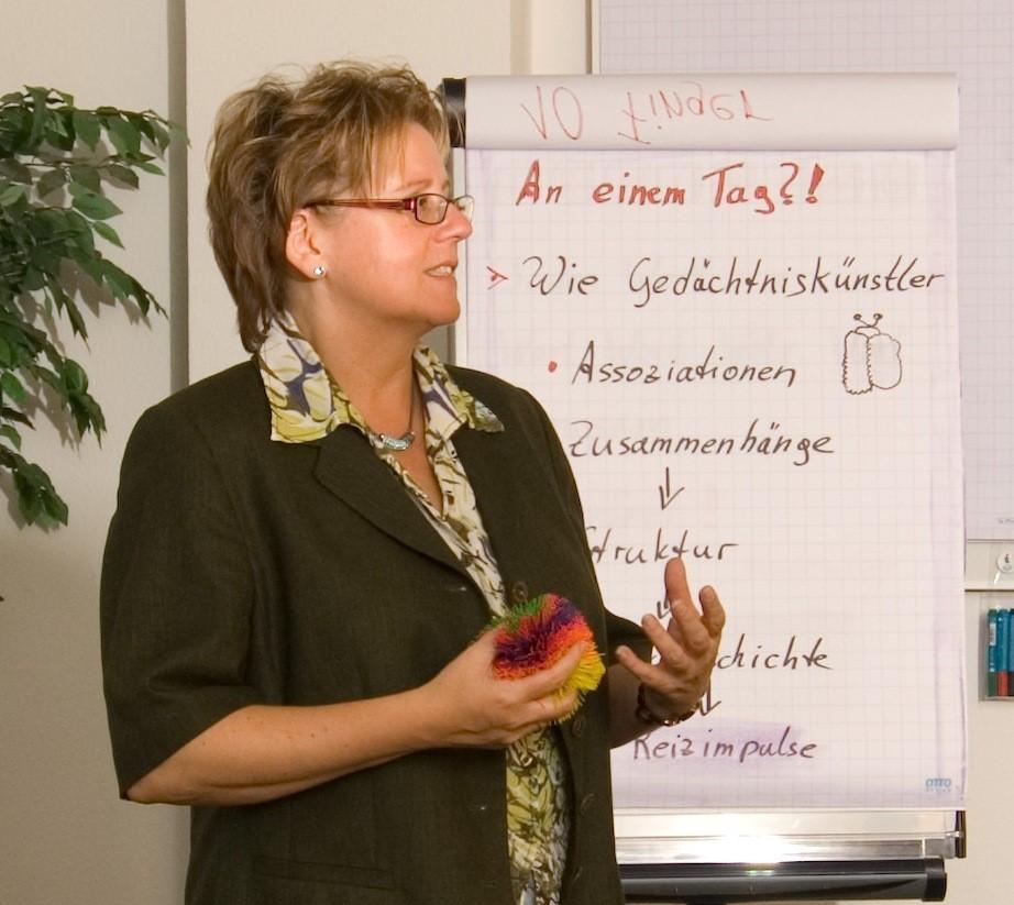 Tastschreiben lehren - im Klassenraum